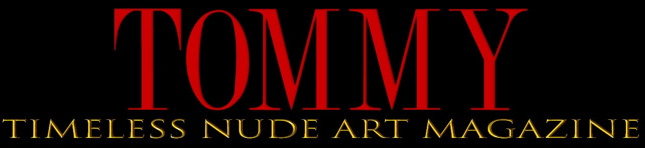 Tommy Timeless Nude Art Magazine