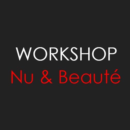 photographer Workshop Nu et Beauté