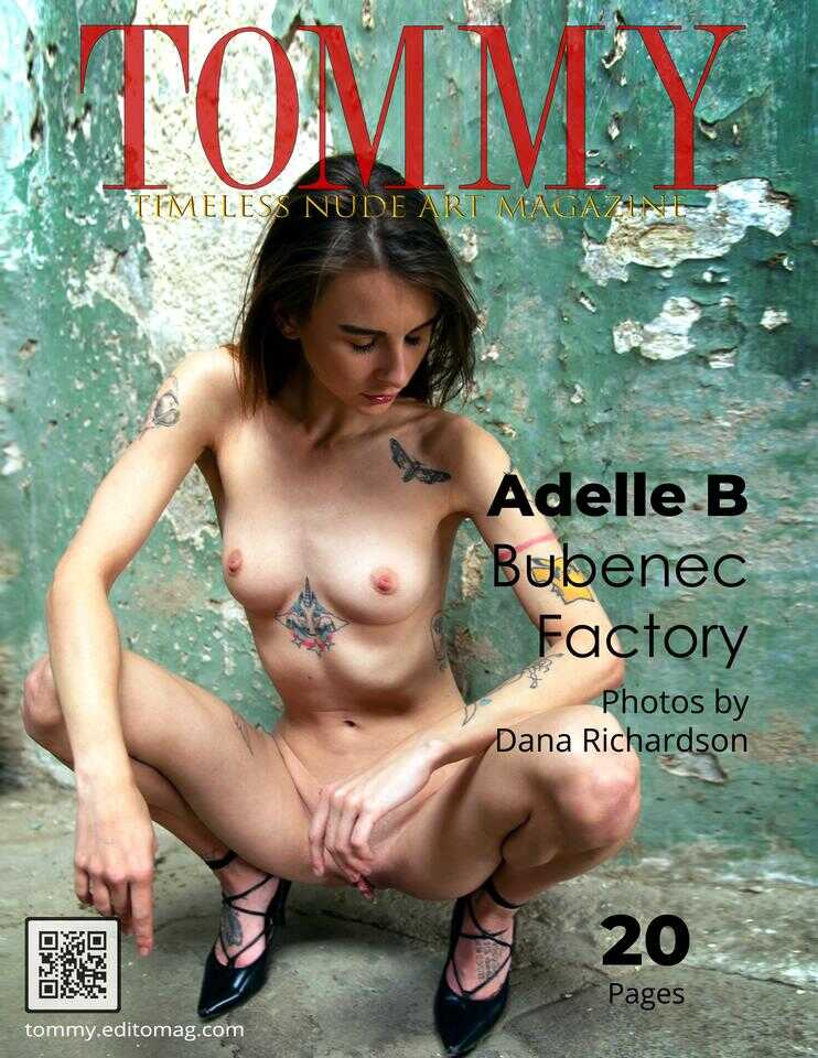 adelle.b.bubenec.factory