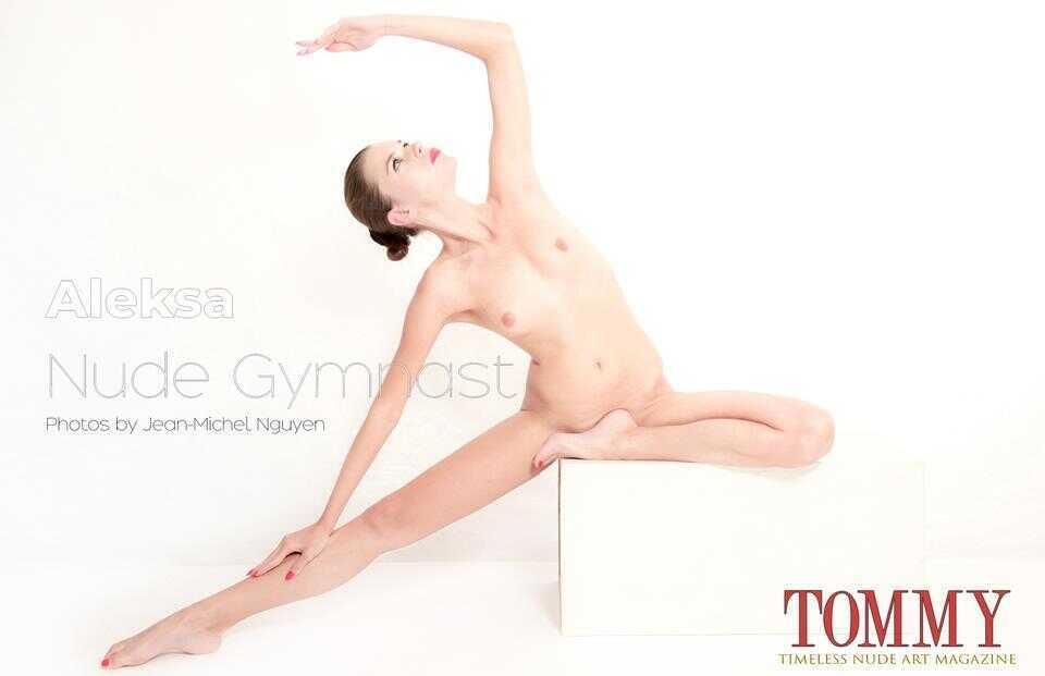aleksa.nude.gymnast