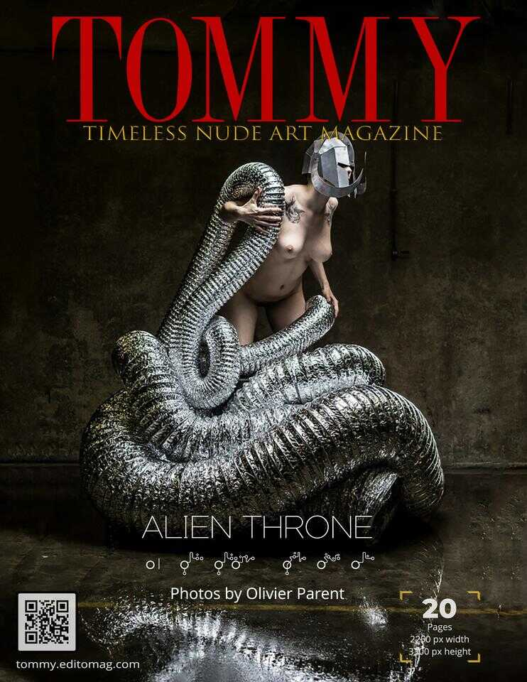 Tommy Nude Art - Fantastic