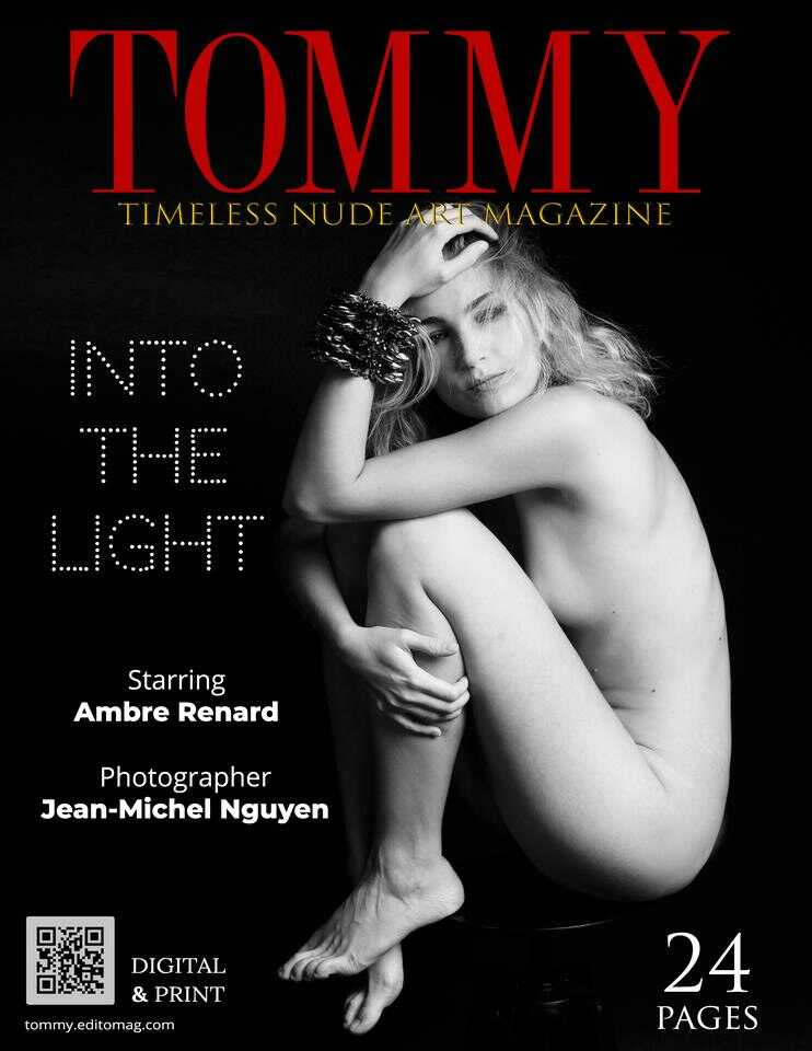 Ambre Renard - Into The Light