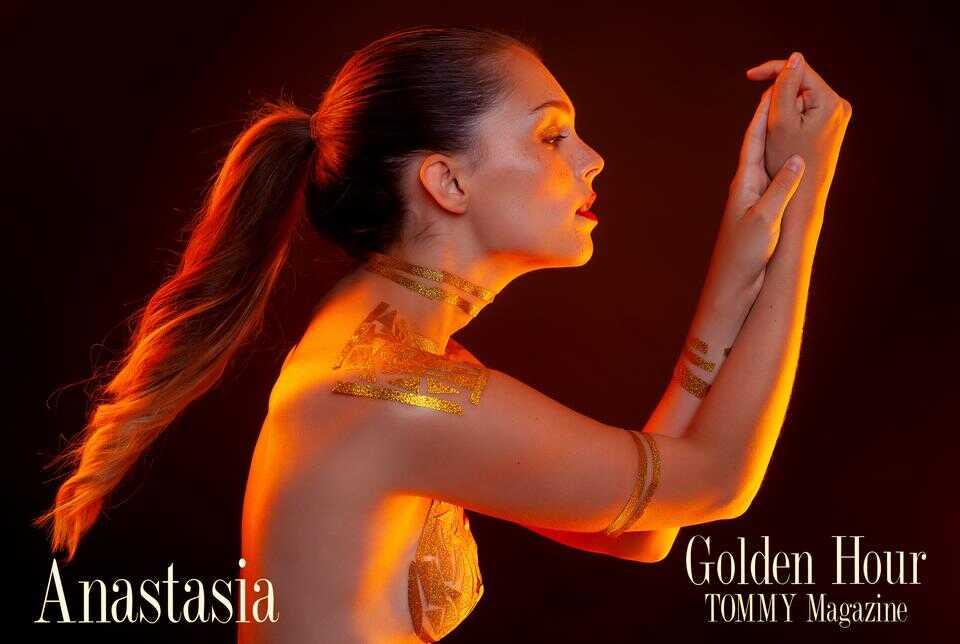 anastasia.golden.hour.poster poster