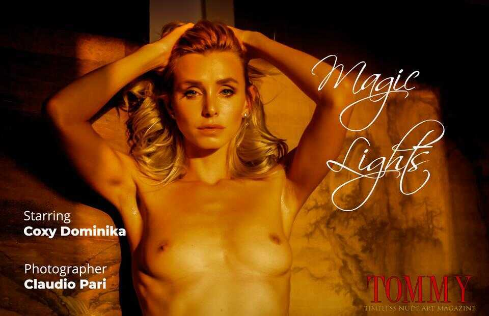 coxy.dominika.magic.lights.claudio.pari