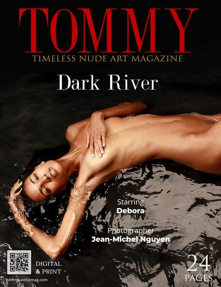 Tommy Nude Art - Water