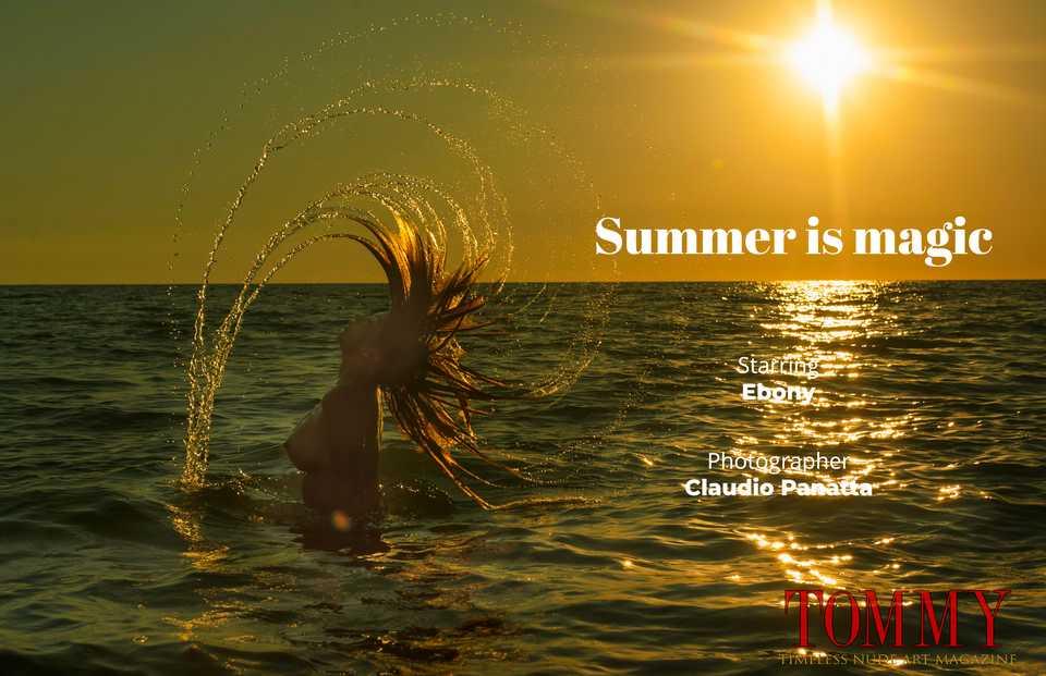 ebony.summer.is.magic.claudio.panatta