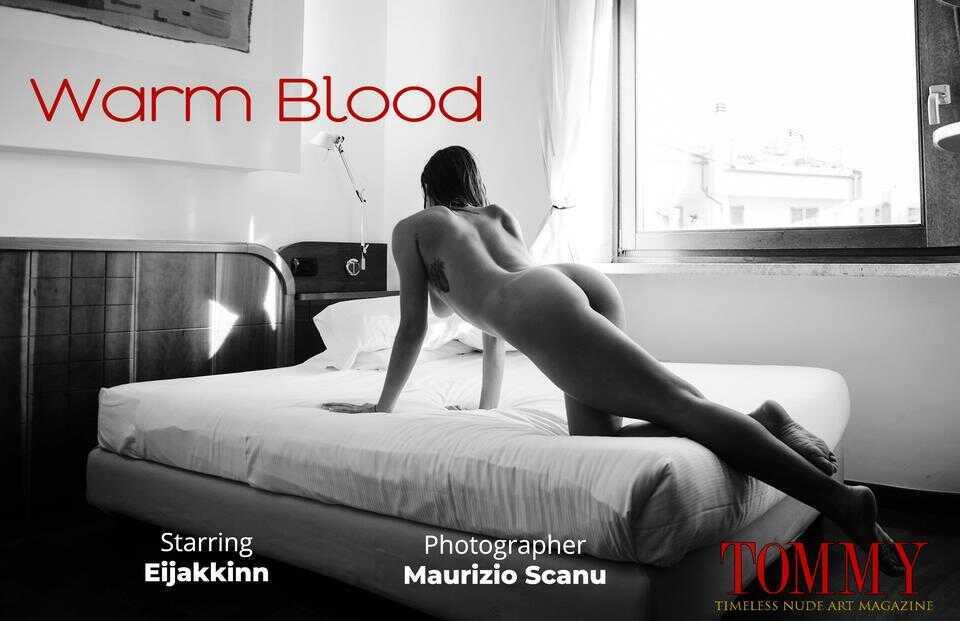 eijakkinn.warm.blood.maurizio.scanu
