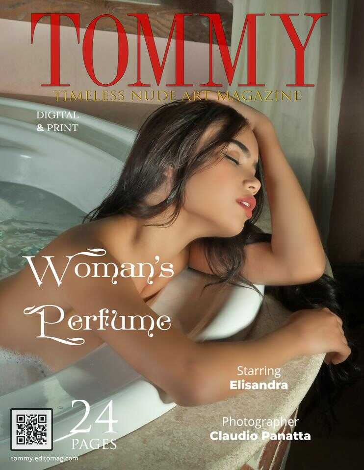 elisandra.woman.perfume.claudio.panatta