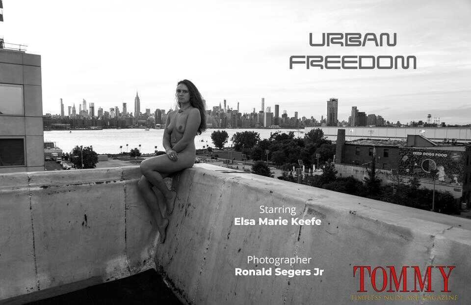 elsa.marie.keefe.urban.freedom.ronald.segers.jr