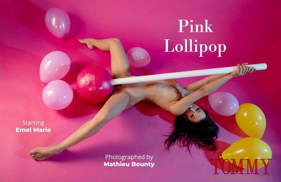 emel.marie.pink.lollipop.mathieu.bounty