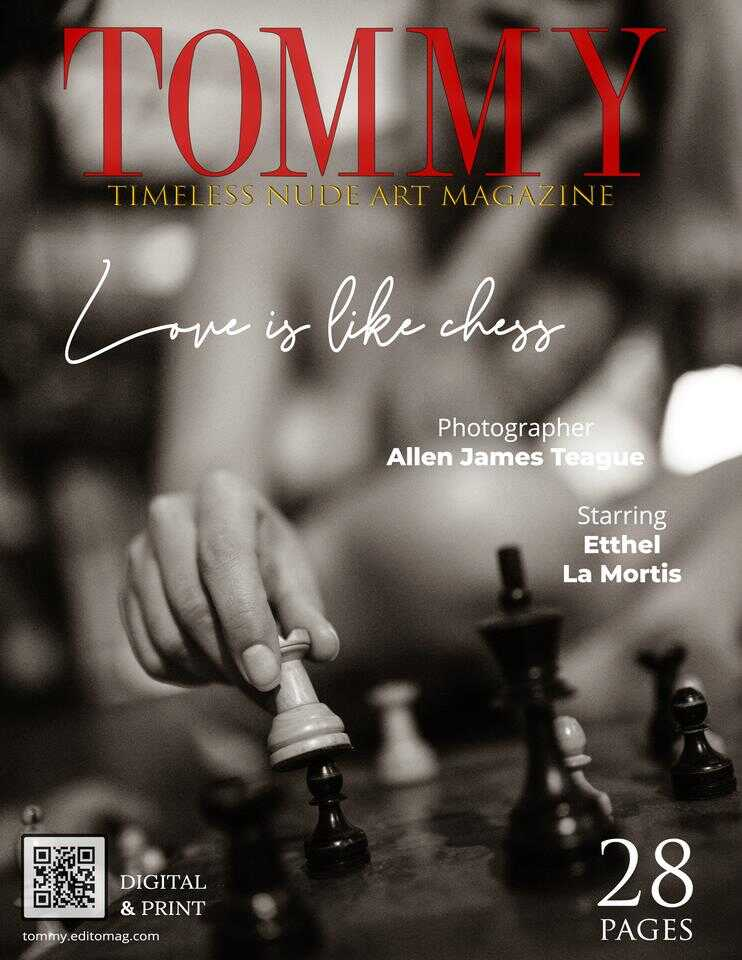 Love is like chess-etthel.and.la.mortis.love.is.like.chess.allen.james.teague