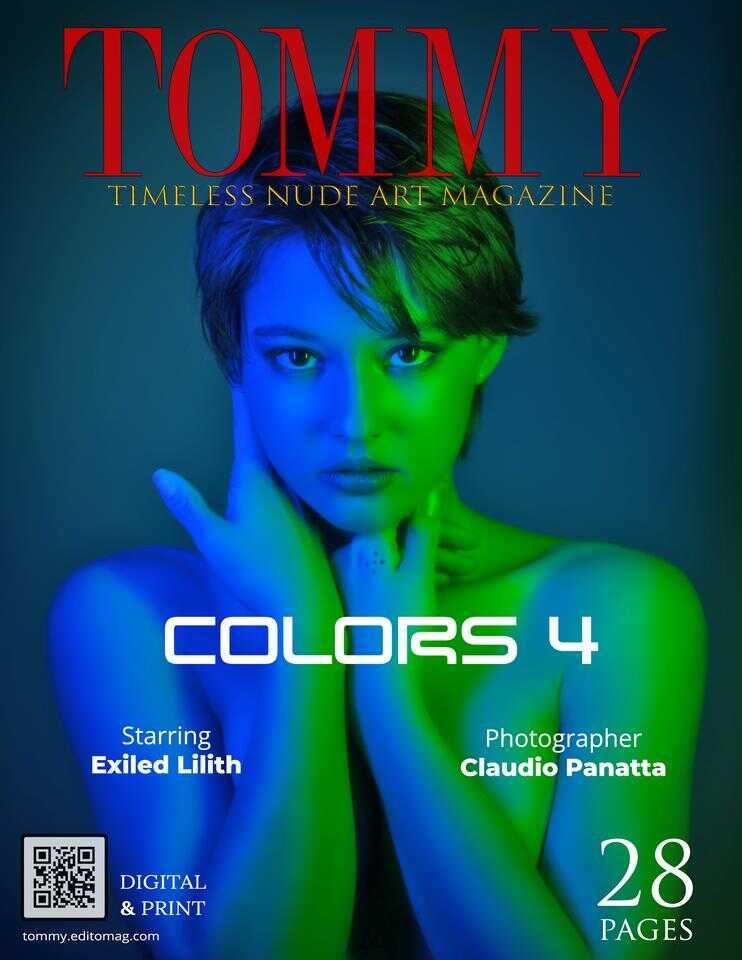 exiled.lilith.colors.4.claudio.panatta