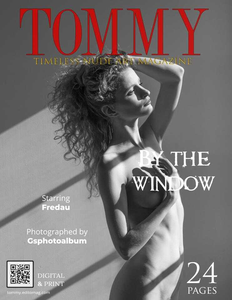 Cover Gsphotoalbum - By the Window