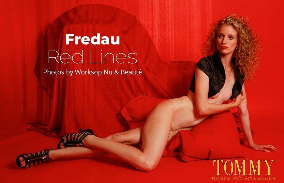 fredau.red.lines