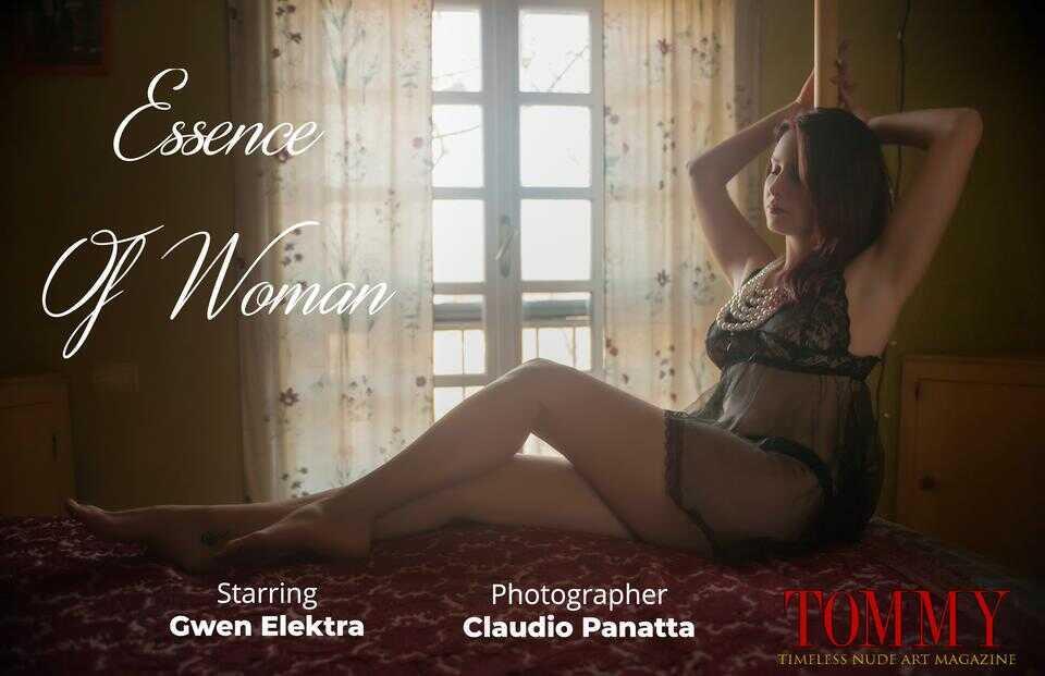 gwen.elektra.essence.of.woman.claudio.panatta