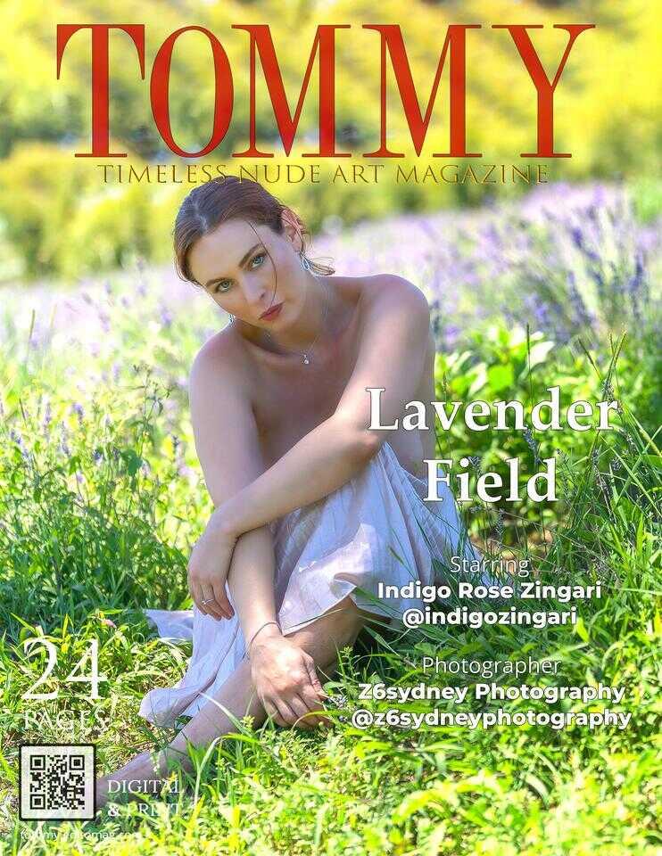 indigo.rose.zingari.lavender.field.z6sydney.photography