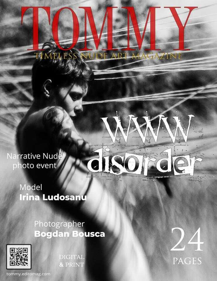irina.ludosanu.www.disorder