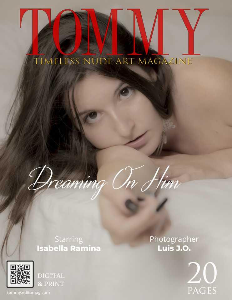 isabella.ramina.dreaming.on.him.luis.j.o.