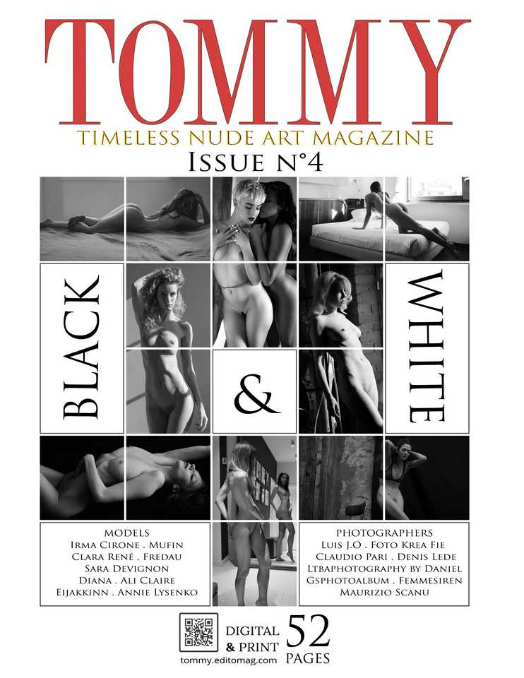 issue.4.black.and.white cover