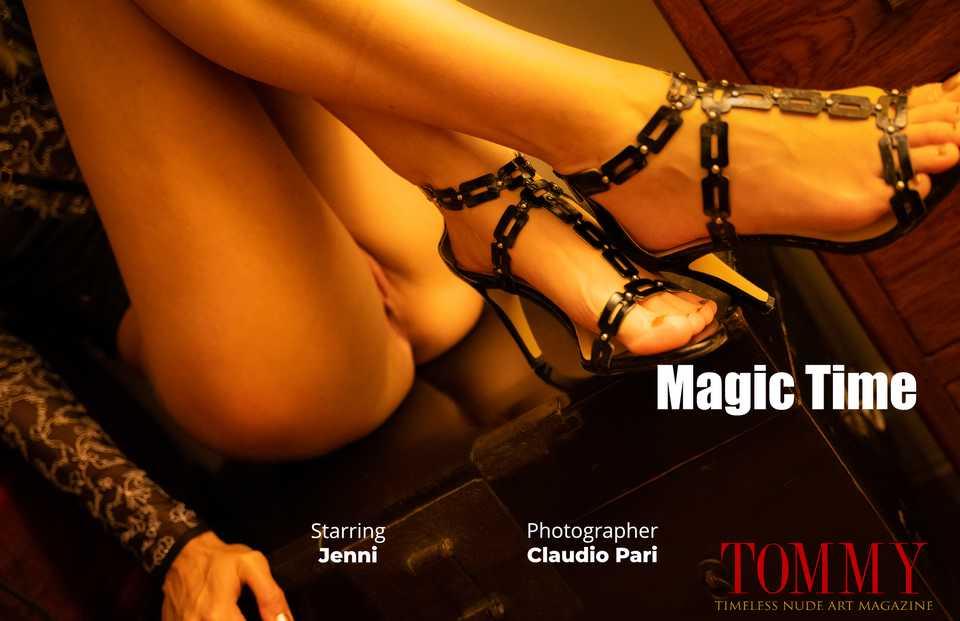 jenni.magic.time.claudio.pari