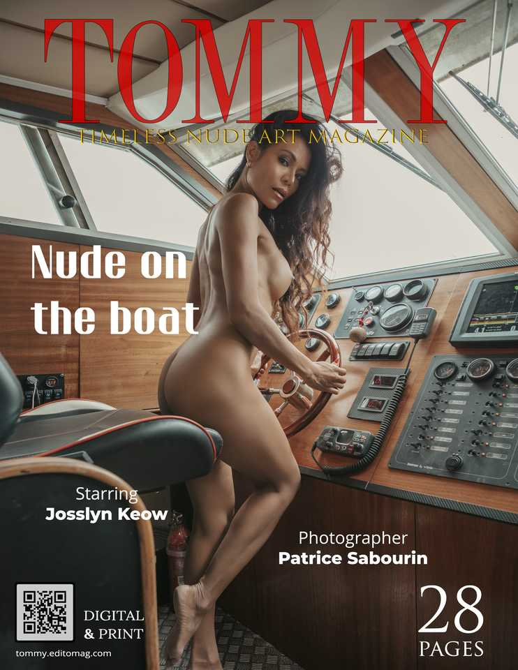 josslyn.keow.nude.on.the.boat.patrice.sabourin