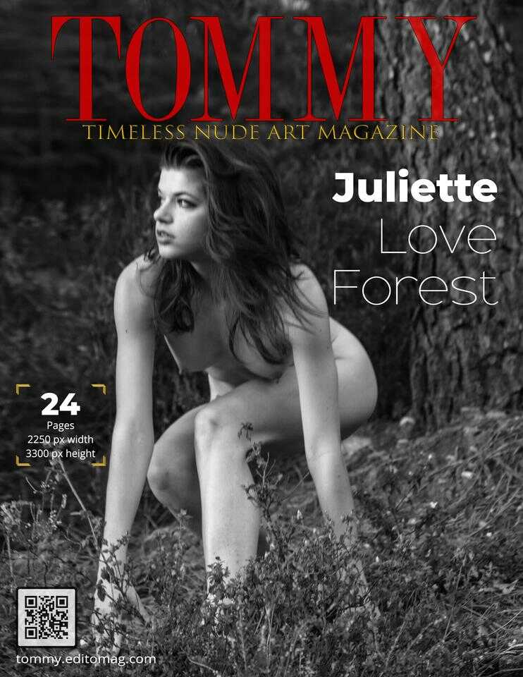 juliette.love.forest