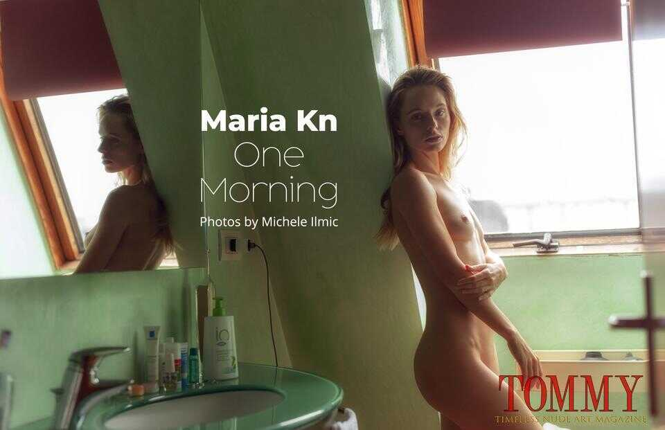 maria.kn.one.morning