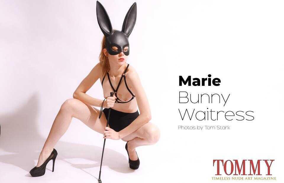 marie.bunny.waitress