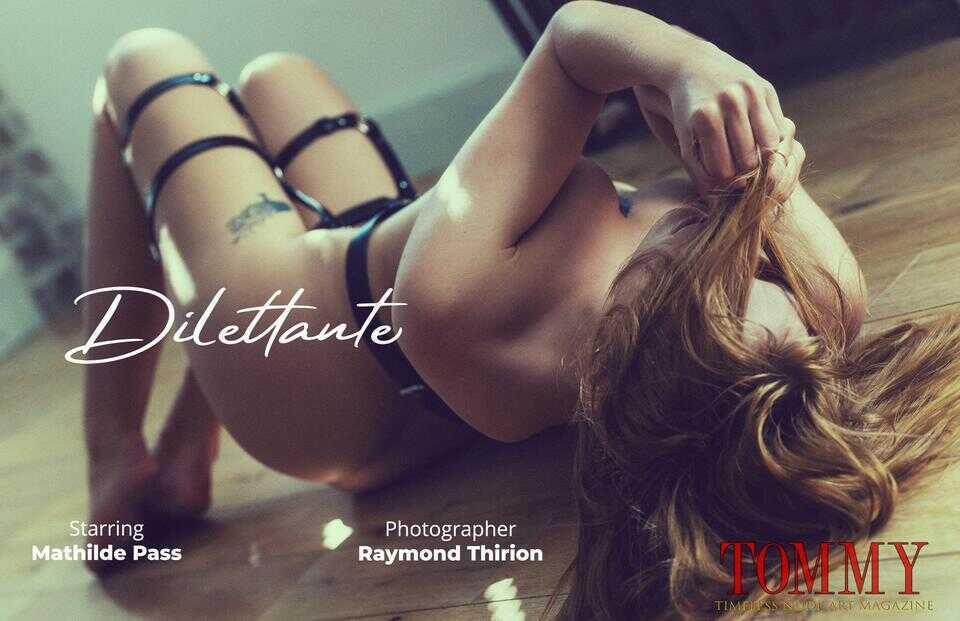 mathilde.pass.dilettante.raymond.thirion