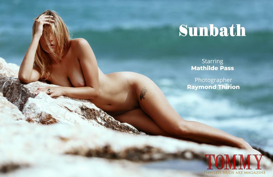 mathilde.pass.sunbath.raymond.thirion