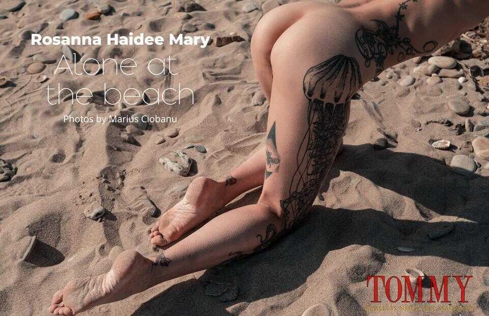 rosanna.haidee.mary.alone.at.the.beach