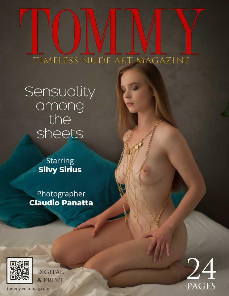 silvy.sirius.sensuality.among.the.sheets.claudio.panatta