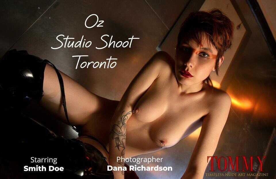 smith.doe.oz.studio.shoot.toronto.dana.richardson