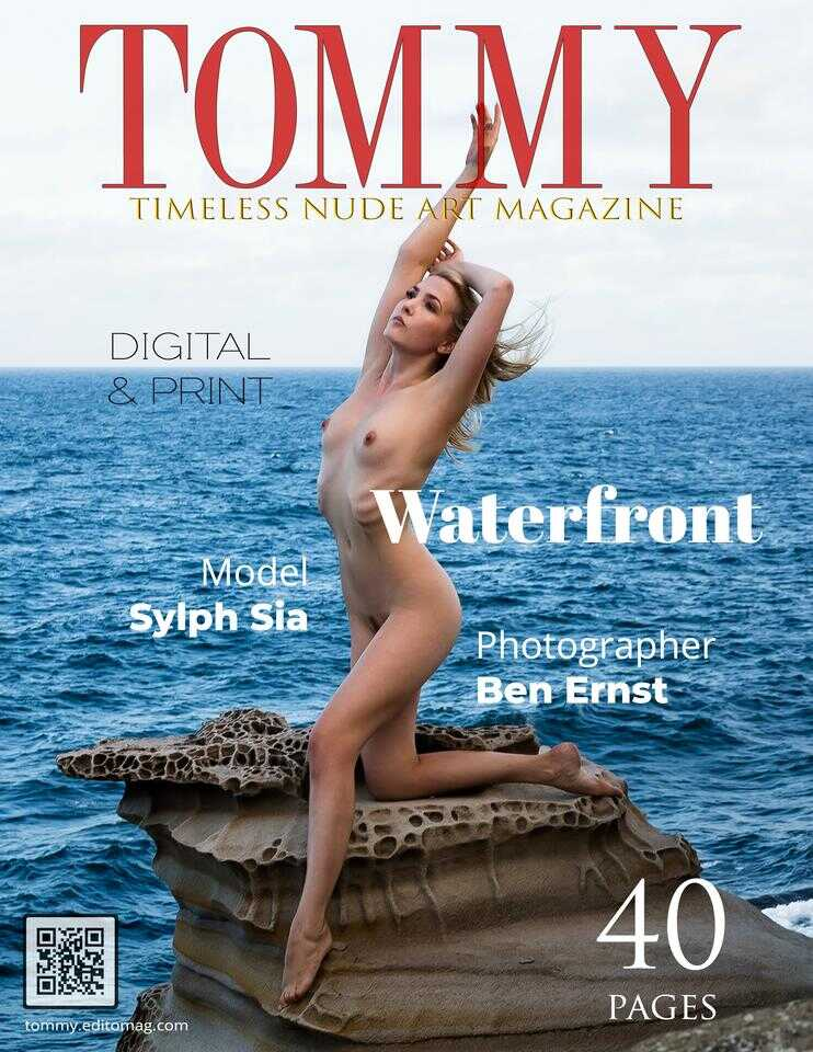Cover Sylph Sia - Waterfront