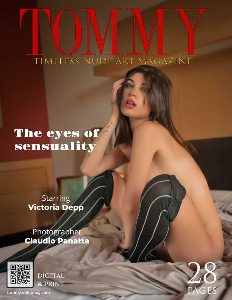 victoria.depp.the.eyes.of.sensuality.claudio.panatta