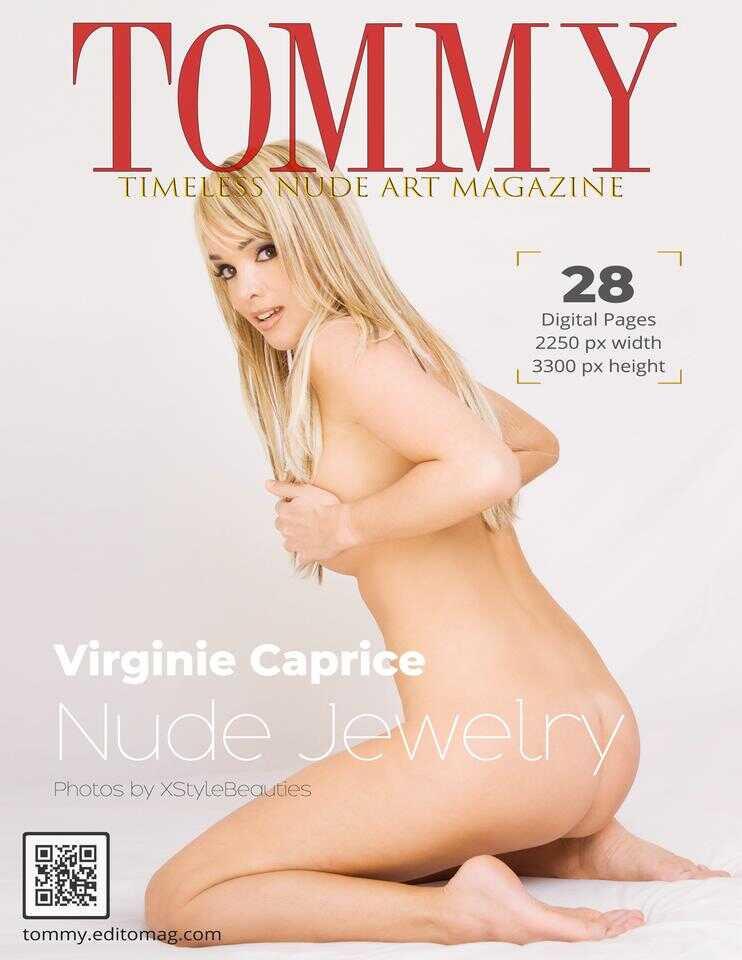 virginie.caprice.nude.jewelry
